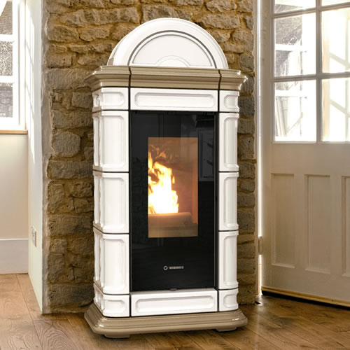 Thermorossi lienz plus thermocomfort green fire eco for Thermorossi bellavista