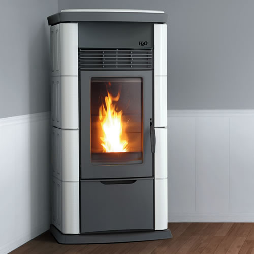 Thermorossi h2o 18 easy maiolica green fire eco for Thermorossi h2o 18 prezzo